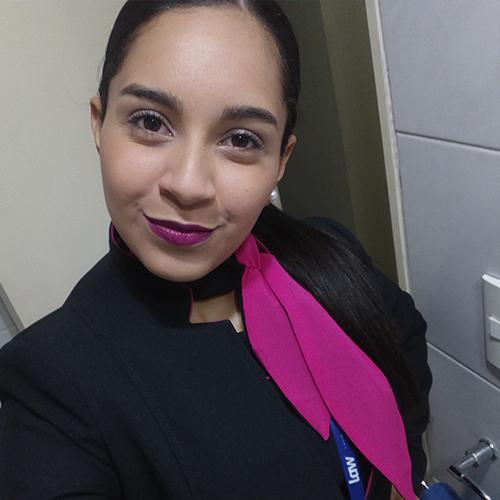 Daniela Bravo Mera