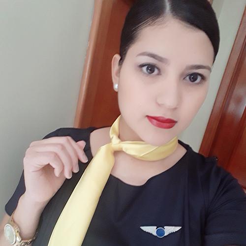 Jessica Raigosa